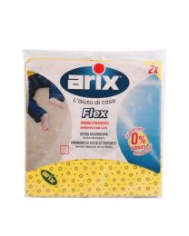 Flex nonwoven floor cloth
