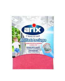 Brilla&Asciuga wipe & shine utility cloth