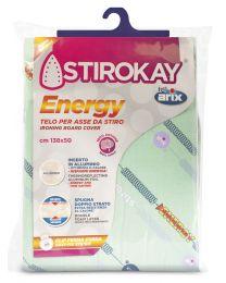 ENERGY Pokrycie Energy